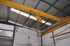 Foto de nave industrial en venta en  , hidalgo, monterrey, nuevo león, 3314059 No. 02