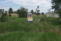 Foto de terreno habitacional en venta en hidalgo s/n , san miguel totoltepec, toluca, méxico, 4027333 No. 01