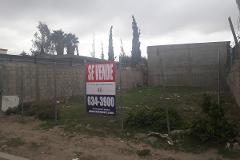 Foto de terreno habitacional en venta en hortensias , jardín dorado, tijuana, baja california, 4599520 No. 01