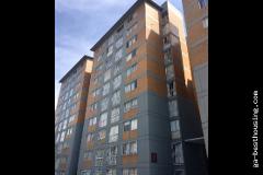 Foto de departamento en renta en  , huautla de las salinas, azcapotzalco, distrito federal, 4641023 No. 02