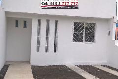 Foto de casa en venta en  , huertos de atapaneo, morelia, michoacán de ocampo, 3634906 No. 01