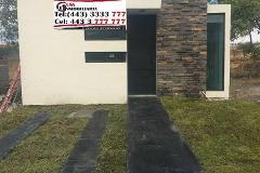 Foto de casa en venta en  , huertos de atapaneo, morelia, michoacán de ocampo, 4370280 No. 01