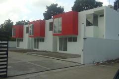 Foto de casa en venta en  , hueso de puerco (colonia quintín arauz), paraíso, tabasco, 3946687 No. 01