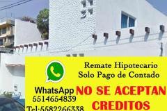 Foto de casa en venta en hueyotitla 95, san pedro mártir, tlalpan, distrito federal, 0 No. 01