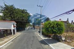 Foto de terreno comercial en venta en hule 10, delicias, cuernavaca, morelos, 4583080 No. 01