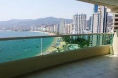 Foto de departamento en renta en  , icacos, acapulco de juárez, guerrero, 4367348 No. 01