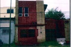 Foto de casa en venta en ignacio de la peña 1983, partido romero, juárez, chihuahua, 1461527 No. 01