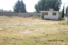 Foto de terreno habitacional en venta en ignacio pichardo pagaza #10 , san lorenzo, zumpango, méxico, 4324993 No. 01