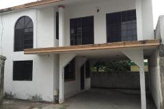 Foto de casa en venta en ignacio zaragoza 113, unidad nacional, ciudad madero, tamaulipas, 0 No. 01