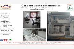 Foto de casa en venta en ignacio zaragoza 409, comalcalco centro, comalcalco, tabasco, 0 No. 01