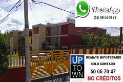 Foto de departamento en venta en ignacio zaragoza 8, los héroes, ixtapaluca, méxico, 4503994 No. 01