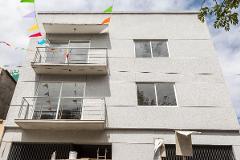 Foto de departamento en venta en iguala , roma sur, cuauhtémoc, distrito federal, 0 No. 01