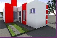 Foto de casa en venta en  , imperio azteca, san luis potosí, san luis potosí, 3042265 No. 01