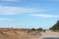 Foto de terreno habitacional en venta en  , indeco, la paz, baja california sur, 2608850 No. 01