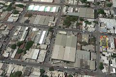 Foto de terreno comercial en renta en  , independencia, monterrey, nuevo león, 3856514 No. 01