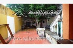 Foto de casa en venta en  , independencia, monterrey, nuevo león, 4490006 No. 01
