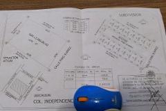 Foto de terreno habitacional en venta en  , independencia, saltillo, coahuila de zaragoza, 2895964 No. 01