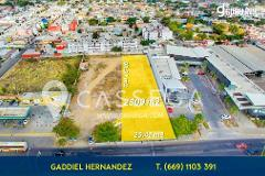 Foto de terreno habitacional en venta en  , infonavit playas, mazatlán, sinaloa, 4570505 No. 01