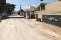Foto de terreno habitacional en venta en innominada , campestre arenal, tuxtla gutiérrez, chiapas, 4882996 No. 01