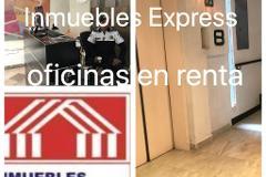 Foto de oficina en renta en  , insurgentes mixcoac, benito juárez, distrito federal, 0 No. 01