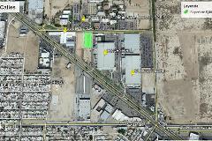 Foto de terreno comercial en venta en intituto tecnologico 0, plutarco elías calles, mexicali, baja california, 4377803 No. 01