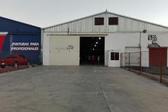 Foto de nave industrial en renta en  , invasión el chaparral, hermosillo, sonora, 3236879 No. 01