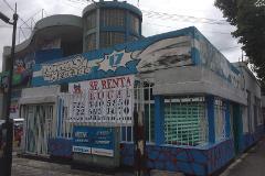 Foto de local en renta en isidro fabela e independencia 111, ferrocarriles nacionales, toluca, méxico, 0 No. 01