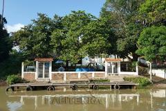 Foto de terreno habitacional en venta en  , isla de juana moza, tuxpan, veracruz de ignacio de la llave, 2985694 No. 01