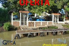 Foto de terreno habitacional en venta en  , isla de juana moza, tuxpan, veracruz de ignacio de la llave, 3679215 No. 01