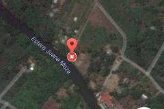 Foto de terreno habitacional en venta en  , isla de juana moza, tuxpan, veracruz de ignacio de la llave, 4596519 No. 01