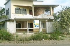 Foto de casa en venta en carretera a juana moza , isla de juana moza, tuxpan, veracruz de ignacio de la llave, 973433 No. 01