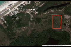 Foto de terreno industrial en venta en  , isla de tris, carmen, campeche, 2315513 No. 01