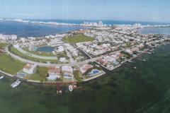 Foto de departamento en venta en isla paraiso , paraíso cancún, benito juárez, quintana roo, 4274163 No. 01