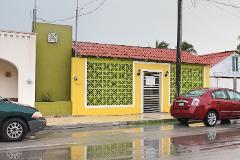 Foto de casa en venta en  , ismael garcia, progreso, yucatán, 3493260 No. 01