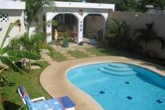 Foto de casa en venta en  , ismael garcia, progreso, yucatán, 3797076 No. 01