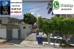 Foto de casa en venta en i.t.r. colima 00, tecnológico, tijuana, baja california, 3870111 No. 01