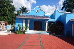 Foto de casa en venta en  , itzimna, mérida, yucatán, 4608638 No. 01