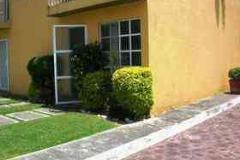 Foto de casa en condominio en venta en ixtahuacan , ixtacpan (zigapan), cuernavaca, morelos, 0 No. 01
