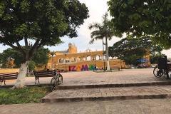 Foto de terreno habitacional en venta en  , izamal, izamal, yucatán, 3889717 No. 01