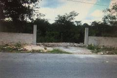 Foto de terreno habitacional en venta en  , izamal, izamal, yucatán, 4231174 No. 01