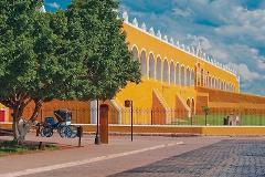 Foto de terreno habitacional en venta en  , izamal, izamal, yucatán, 4634552 No. 01
