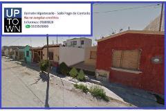 Foto de casa en venta en izapa 1304, analco, ramos arizpe, coahuila de zaragoza, 4330048 No. 01