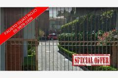 Foto de casa en venta en iztaccihuatl 21, barrio la lonja, tlalpan, distrito federal, 4657829 No. 01