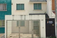 Foto de casa en renta en iztacteocuitlatl 29, siglo xxi, veracruz, veracruz de ignacio de la llave, 4590202 No. 01