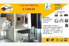 Foto de casa en renta en jacarandas 199, las rosas, comalcalco, tabasco, 0 No. 01