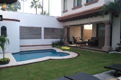 Foto de casa en venta en jacarandas , residencial sumiya, jiutepec, morelos, 3759161 No. 01