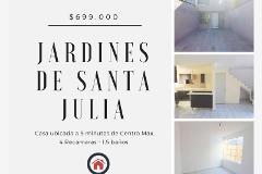 Foto de casa en venta en jardin de los laureles 100, jardines de santa julia, león, guanajuato, 4269772 No. 01