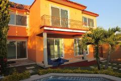 Foto de casa en renta en  , jardines de ahuatlán, cuernavaca, morelos, 4277675 No. 01