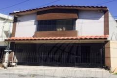 Foto de casa en venta en  , jardines de anáhuac sector 1, san nicolás de los garza, nuevo león, 4673651 No. 01
