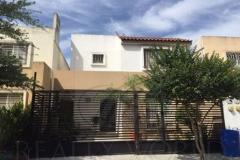 Foto de casa en venta en  , jardines de andalucía, guadalupe, nuevo león, 4668809 No. 01